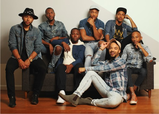 Mobilizing Our Brothers Initiative (MOBI): A New Series Empowering Black, Gay Men is Tackling Trump's America